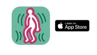 NeuroZittern, die App zum Buch Neurogenes Zittern